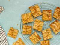 Kalorienarmer Apfelkuchen mit Quark Rezept