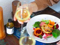 Kann man auch im Restaurant kalorienbewusst essen?