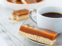 Karamell-Shortbread Rezept