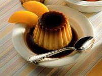 Karamellpudding auf spanische Art Rezept