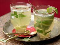 Kardamom-Minz-Tee Rezept