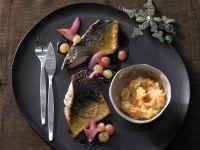 Fettarme Gerichte mit Fisch Rezepte
