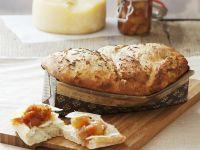 Kartoffel-Apfel-Brot mit Kümmel Rezept