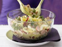 Kartoffel-Gurken-Salat Rezept