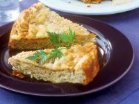 Kartoffel-Käse-Kuchen Rezept