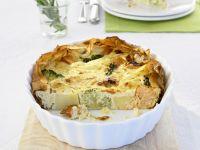 Kartoffel-Lachs-Kuchen Rezept