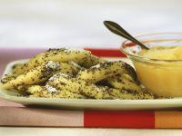 Kartoffel-Mohnnudeln Rezept
