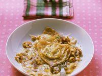 Kartoffel-Ravioli Rezept