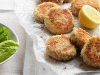 Kartoffel-Thunfischbratlinge Rezept