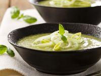 Kartoffel-Zucchini-Suppe Rezept
