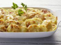 Kartoffelauflauf-Rezept