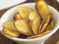 Kartoffelchips Rezept