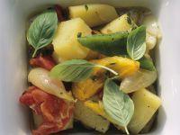Kartoffelgemüse Rezept