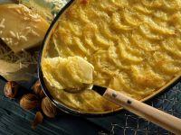 Kartoffelgratin auf französische Art Rezept