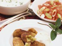 Kartoffelkroketten Rezept