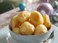 Kartoffeln aus dem Ofen Rezept