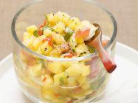 Kartoffelsalat mit Chili Rezept