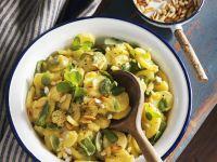Kartoffelsalat mit Portulak Rezept