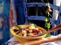 Kartoffelsalat mit Romanesco Rezept