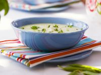 Kartoffelsuppe – smarter Rezept