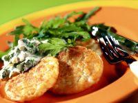 Kartoffeltaler Rezept