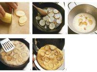 Kartoffeltortilla Rezept
