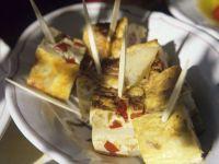 Kartoffeltortillahäppchen Rezept