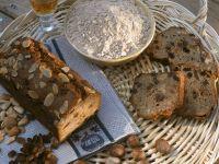Kastanienkuchen auf Korsische Art Rezept
