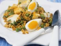 Kedgeree Rezept