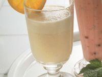 Kefir mit Orange Rezept