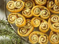 Kekse mit Rosmarin Rezept