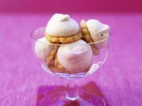 Kekse mit Zitronen-Baiser Rezept