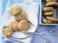 Kekse ohne Butter-Rezepte