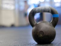 So funktioniert das Kettlebell-Training