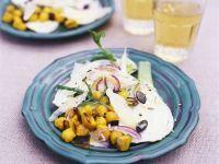 Kichererbsen-Gemüse-Curry