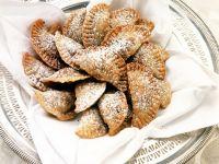 Kichererbsen-Täschchen Rezept