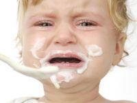 Kinderernährung: Fast Food-Verbot für Eltern!