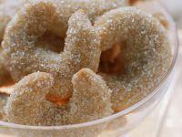 Kipferl mit Honig Rezept