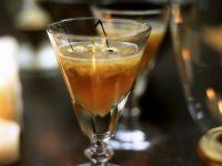 Kirsch-Calvados-Punsch Rezept