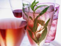 Kirsch-Drinks und Cocktails Rezept