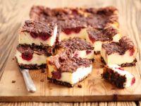 Kirsch-Käsekuchen Rezept