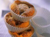 Kirsch-Muffins Rezept