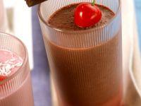 Kirsch-Schoko-Shake Rezept