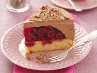 Kirsch-Schoko-Torte Rezept