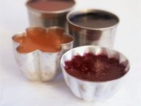 Kirsch- und Aprikosengelee Rezept
