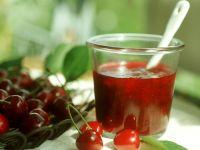 Kirschkonfitüre Rezept
