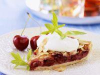 Kirschkuchen auf Schweizer Art Rezept
