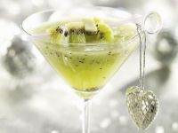 Kiwi-Cocktail Rezept