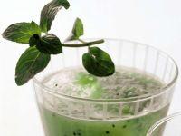 Kiwi-Melone Rezept
