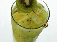 Kiwi-Smoothie Rezept